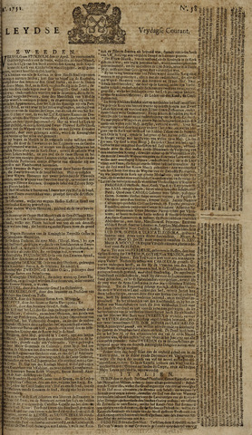 Leydse Courant 1751-05-14