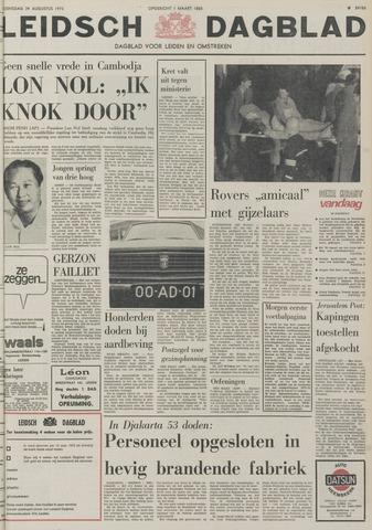 Leidsch Dagblad 1973-08-29