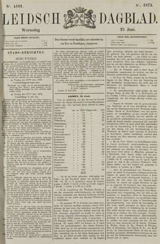 Leidsch Dagblad 1873-06-25