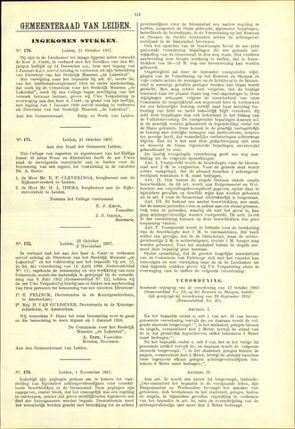 Handelingen van de Raad 1937-10-21