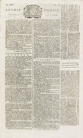 Leydse Courant 1818-07-24