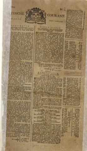 Leydse Courant 1829