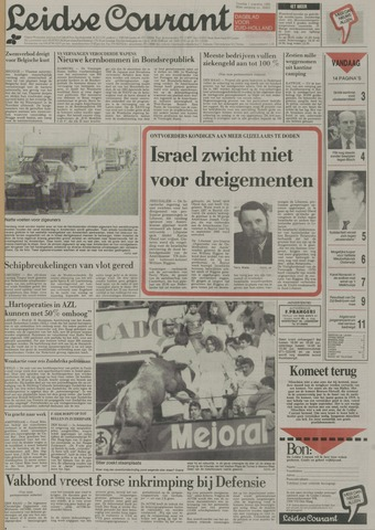 Leidse Courant 1989-08-01