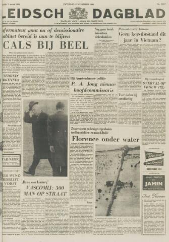 Leidsch Dagblad 1966-11-05