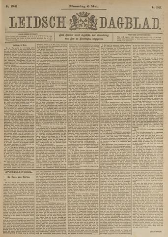 Leidsch Dagblad 1901-05-06