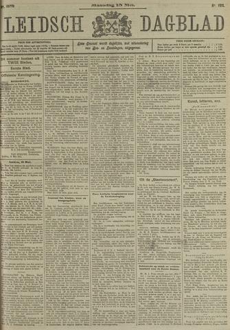 Leidsch Dagblad 1911-05-15