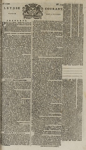Leydse Courant 1790-10-15