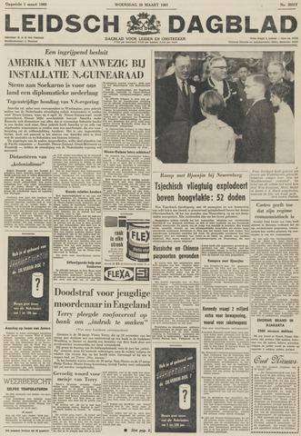 Leidsch Dagblad 1961-03-29