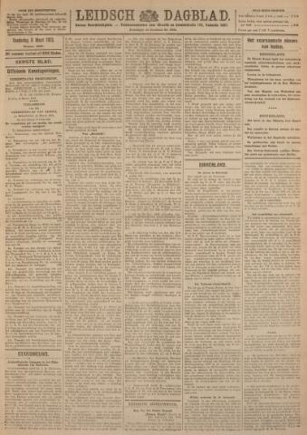 Leidsch Dagblad 1923-03-08