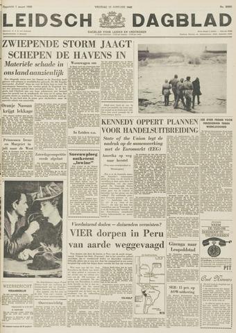 Leidsch Dagblad 1962-01-12
