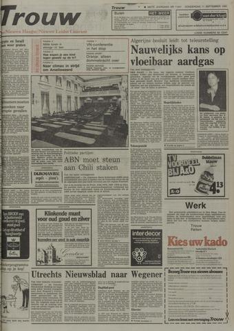 Nieuwe Leidsche Courant 1980-09-11