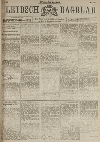 Leidsch Dagblad 1907-07-10