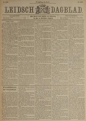 Leidsch Dagblad 1896-07-03
