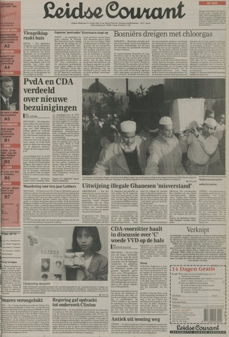 Leidse Courant 1992-10-14