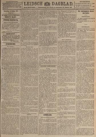 Leidsch Dagblad 1921-10-13