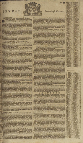 Leydse Courant 1755-07-23