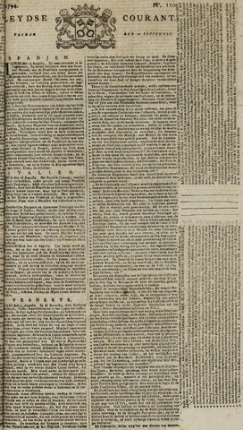 Leydse Courant 1794-09-12