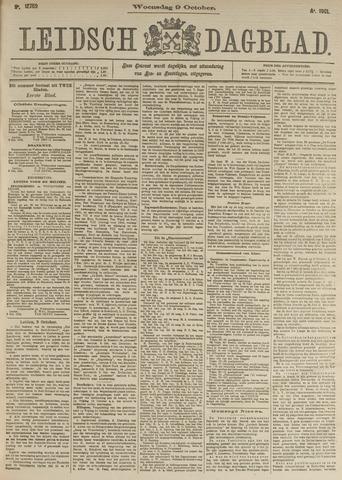 Leidsch Dagblad 1901-10-09