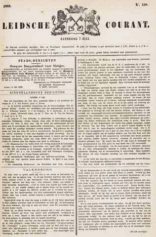 Leydse Courant 1883-07-07