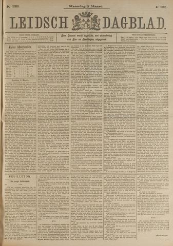 Leidsch Dagblad 1902-03-03