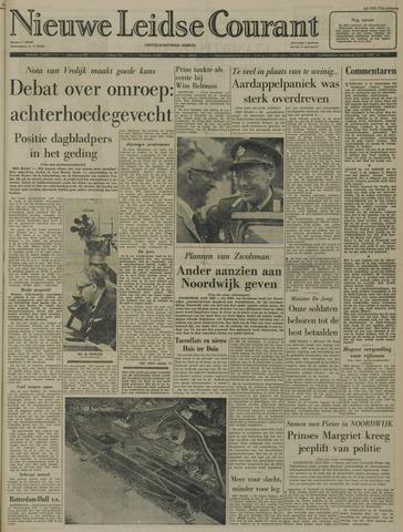 Nieuwe Leidsche Courant 1965-07-07