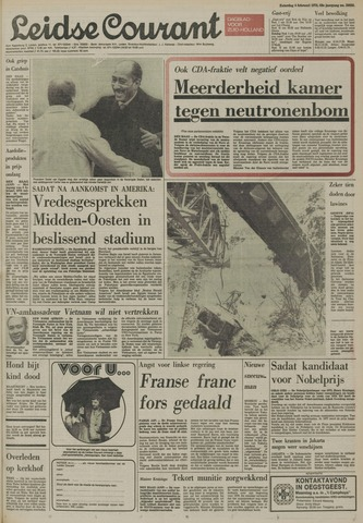 Leidse Courant 1978-02-04