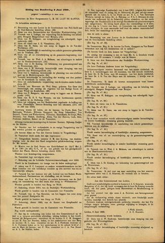 Handelingen van de Raad 1889-06-06
