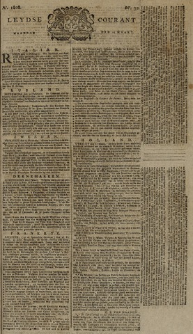 Leydse Courant 1808-03-14