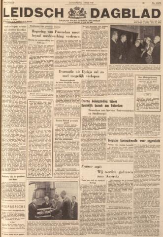 Leidsch Dagblad 1949-05-19