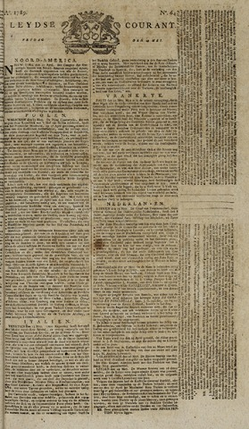 Leydse Courant 1789-05-29