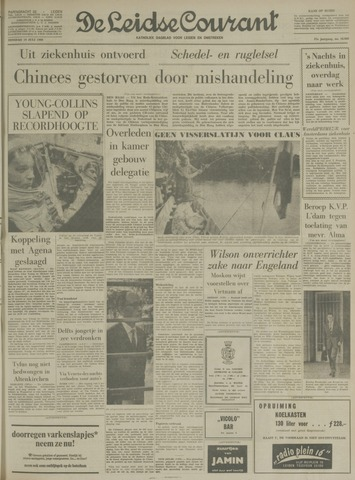 Leidse Courant 1966-07-19