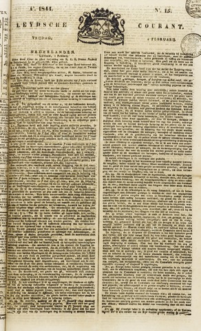 Leydse Courant 1844-02-02