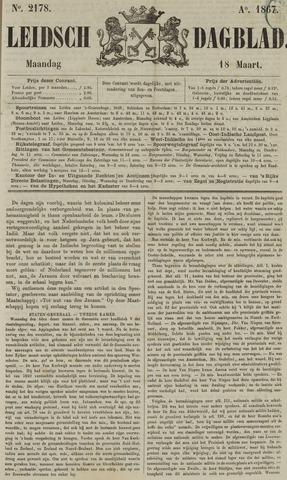 Leidsch Dagblad 1867-03-18