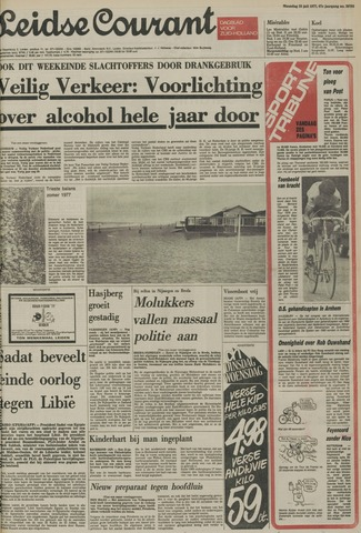 Leidse Courant 1977-07-25