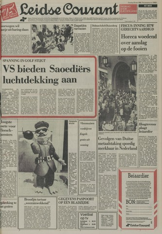 Leidse Courant 1984-05-22