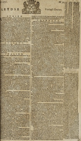 Leydse Courant 1751-06-11