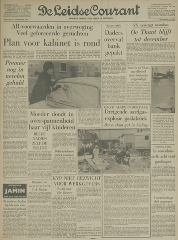 Leidse Courant 1966-11-02