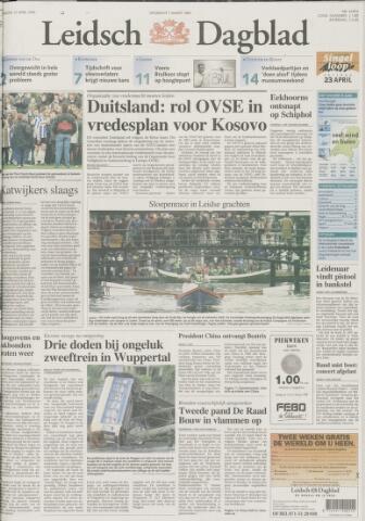Leidsch Dagblad 1999-04-12