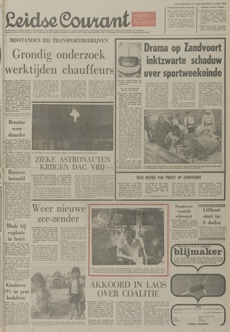 Leidse Courant 1973-07-30