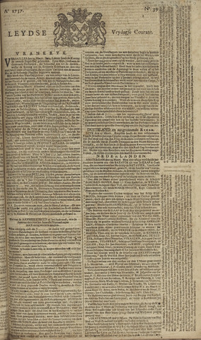 Leydse Courant 1757-04-01