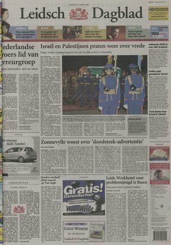 Leidsch Dagblad 2004-11-12