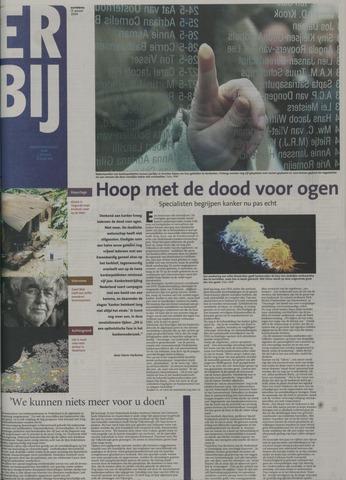 Leidsch Dagblad 2004-03-13