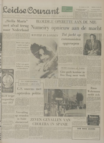 Leidse Courant 1971-07-23