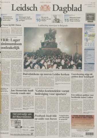 Leidsch Dagblad 1997-01-14