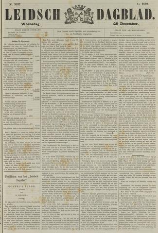 Leidsch Dagblad 1869-12-29