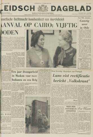 Leidsch Dagblad 1970-02-12