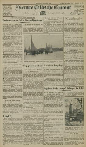 Nieuwe Leidsche Courant 1946-12-23