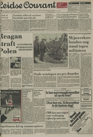 Leidse Courant 1981-12-24