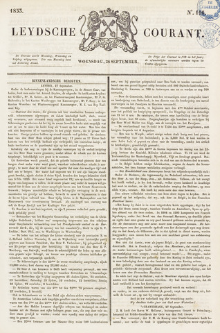 Leydse Courant 1853-09-28