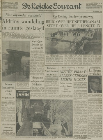 Leidse Courant 1966-11-14
